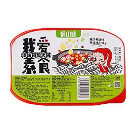 锅小妹素食火锅